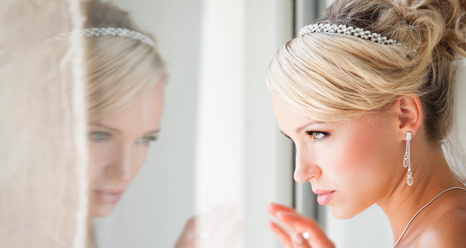 bridal services timonium hair salon