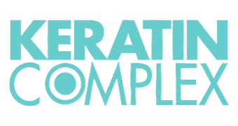keratin complex timonium hair salon logo