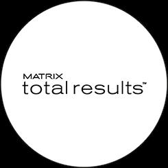matrix total results logo